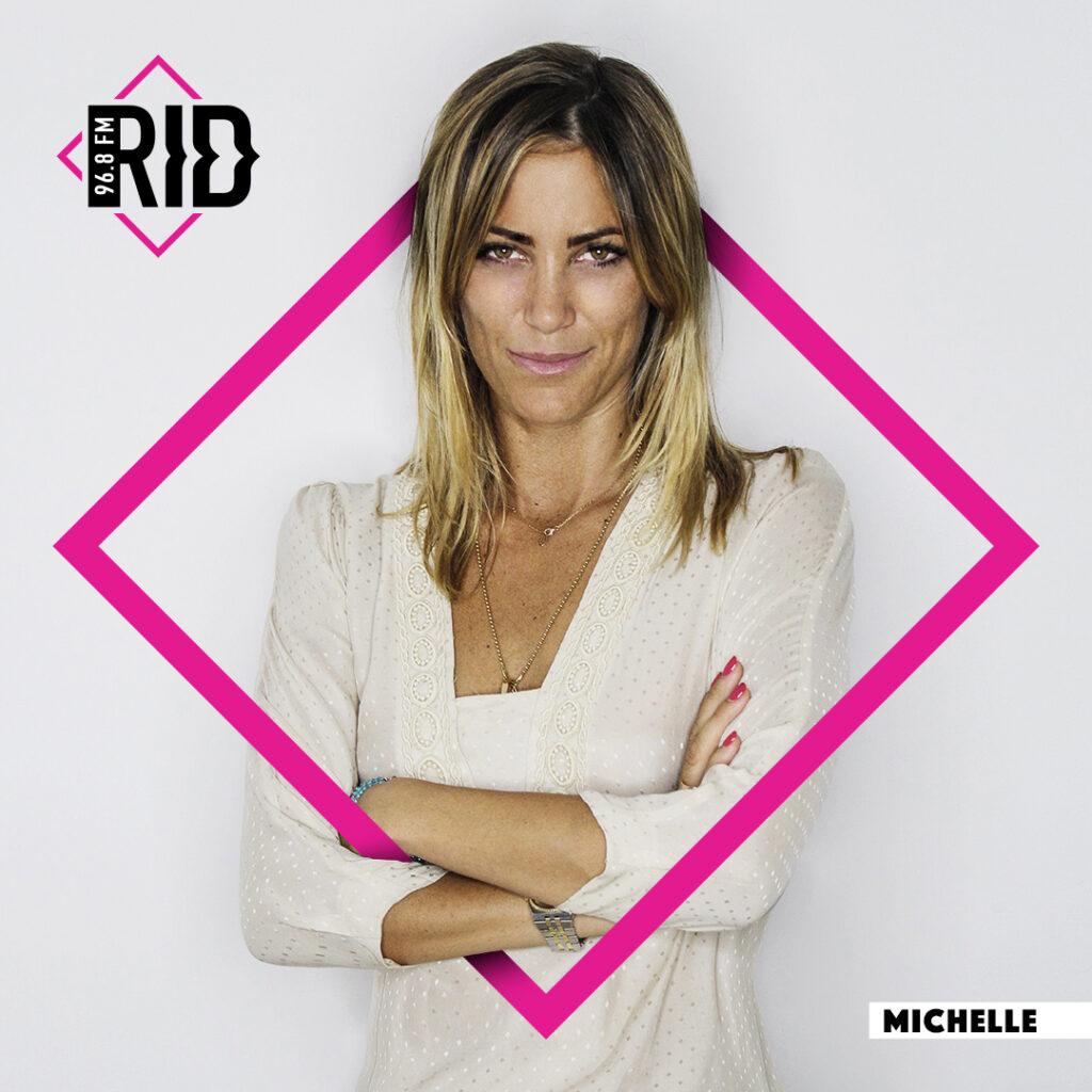 Michelle Marie Castiello