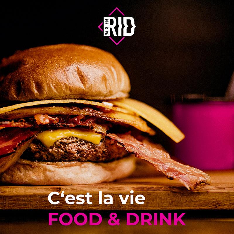 C'est la Vie Food & Beverage