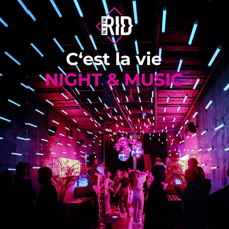 C'est la Vie Night & Music