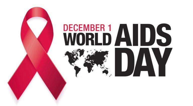Giornata mondiale contro AIDS